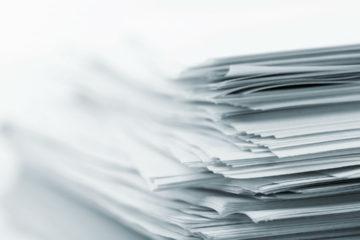 Téléchargement de documents